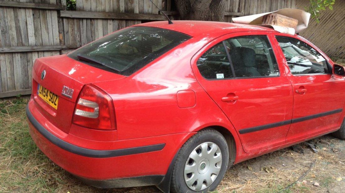 Dezmembrez Skoda Octavia 2 2004 2005 2006 2007 2008