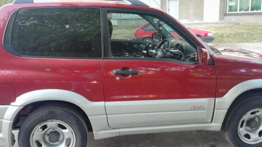 Dezmembrez Suzuki Grand Vitara 1.6,16v,an 2004,volan dreapta