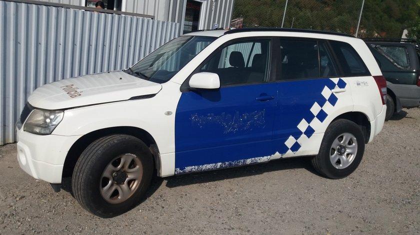 Dezmembrez Suzuki Grand Vitara, 1.9 diesel, an 2008, DDIS, 95 KW