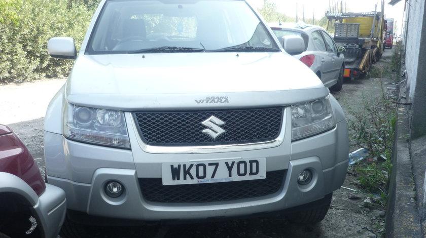 Dezmembrez Suzuki Grand Vitara 2.0, 16V, 140cp, benzina, an 2007