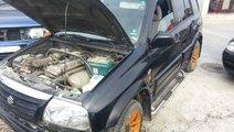 Dezmembrez Suzuki Grand Vitara 2 0 i din 2002