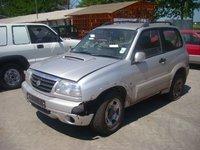 Dezmembrez Suzuki  Grand   Vitara din 2001, 2.0td,