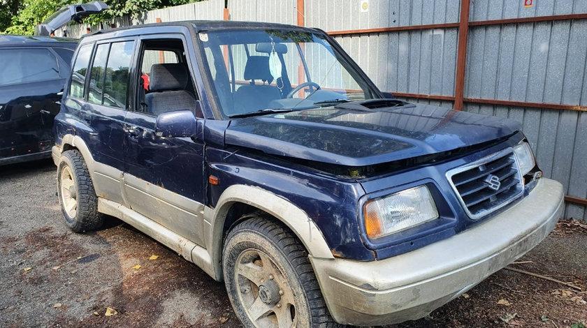 Dezmembrez Suzuki Vitara 1998 4x4 2.0 TD 84cp RF