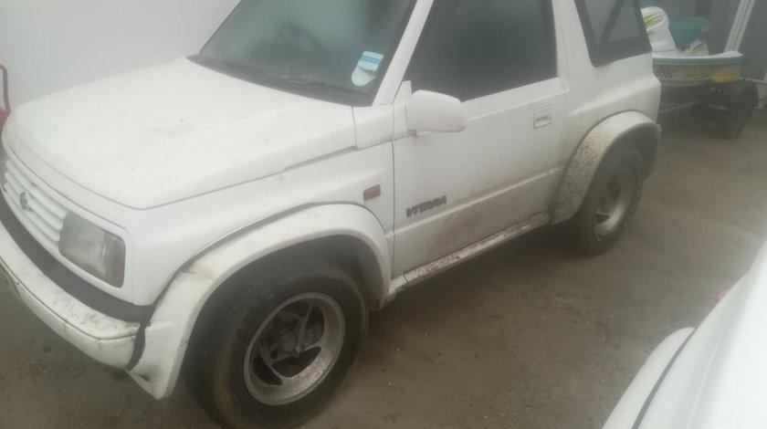 DEZMEMBREZ SUZUKI VITARA 4x4 fab. 1995 1.6 8V Benzina 80cp 59kw Cutie automata