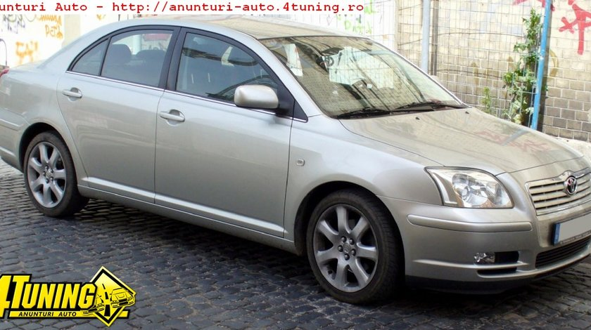 Dezmembrez Toyota Avensis 2007 2 0 benzina