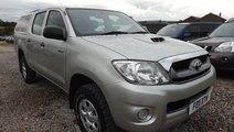 Dezmembrez Toyota HILUX 2.5D4D si 3.0D4D absolut orice piesa 2007-2013