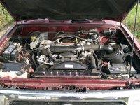 Dezmembrez Toyota hilux surf 4 RUNNER 2.4tdi 1993