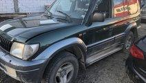 Dezmembrez Toyota Land Cruiser 3,0 d4d 2001 J90
