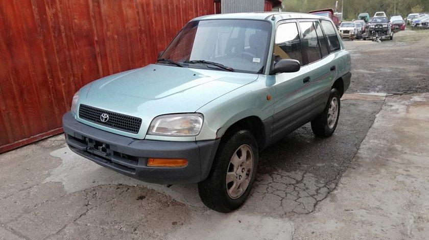 Dezmembrez Toyota rav 4 2.0 i 1995