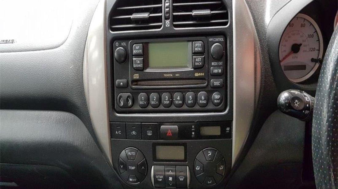 Dezmembrez Toyota RAV 4 2005 SUV 2.0 D