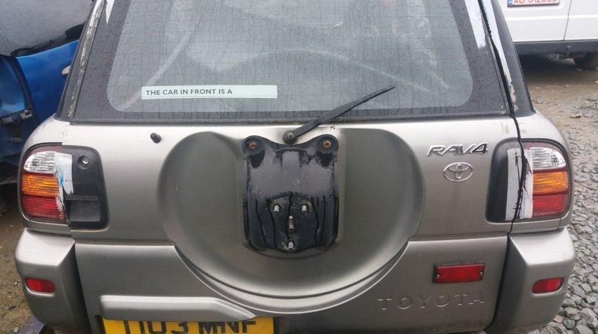 Dezmembrez Toyota Rav 4 benzina 126 Cp 1999