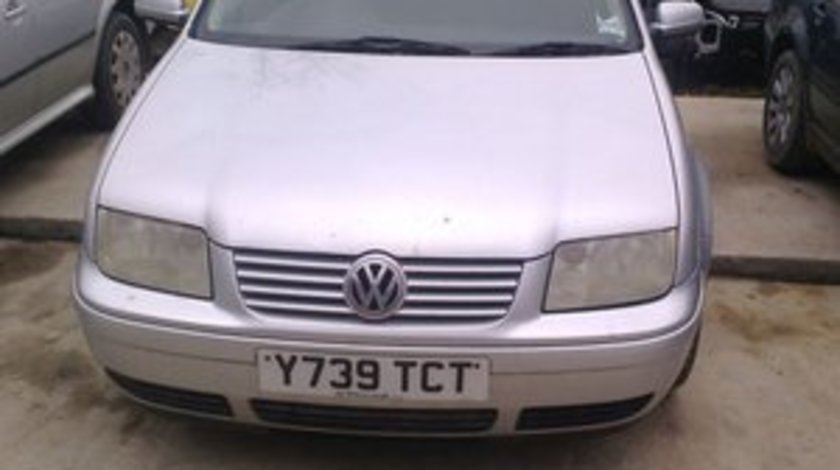 Dezmembrez Volkswagen Bora, 2001, gri