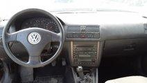 Dezmembrez Volkswagen Bora, an 2002, motorizare 1....