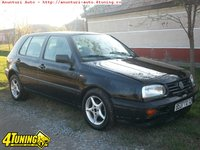 Dezmembrez Volkswagen Golf 3 1 9 Tdi an 1995 Trimit piese prin servicii de curierat oriunde in tara