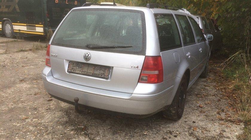 Dezmembrez Volkswagen Golf 4 1.9 TDI AXR