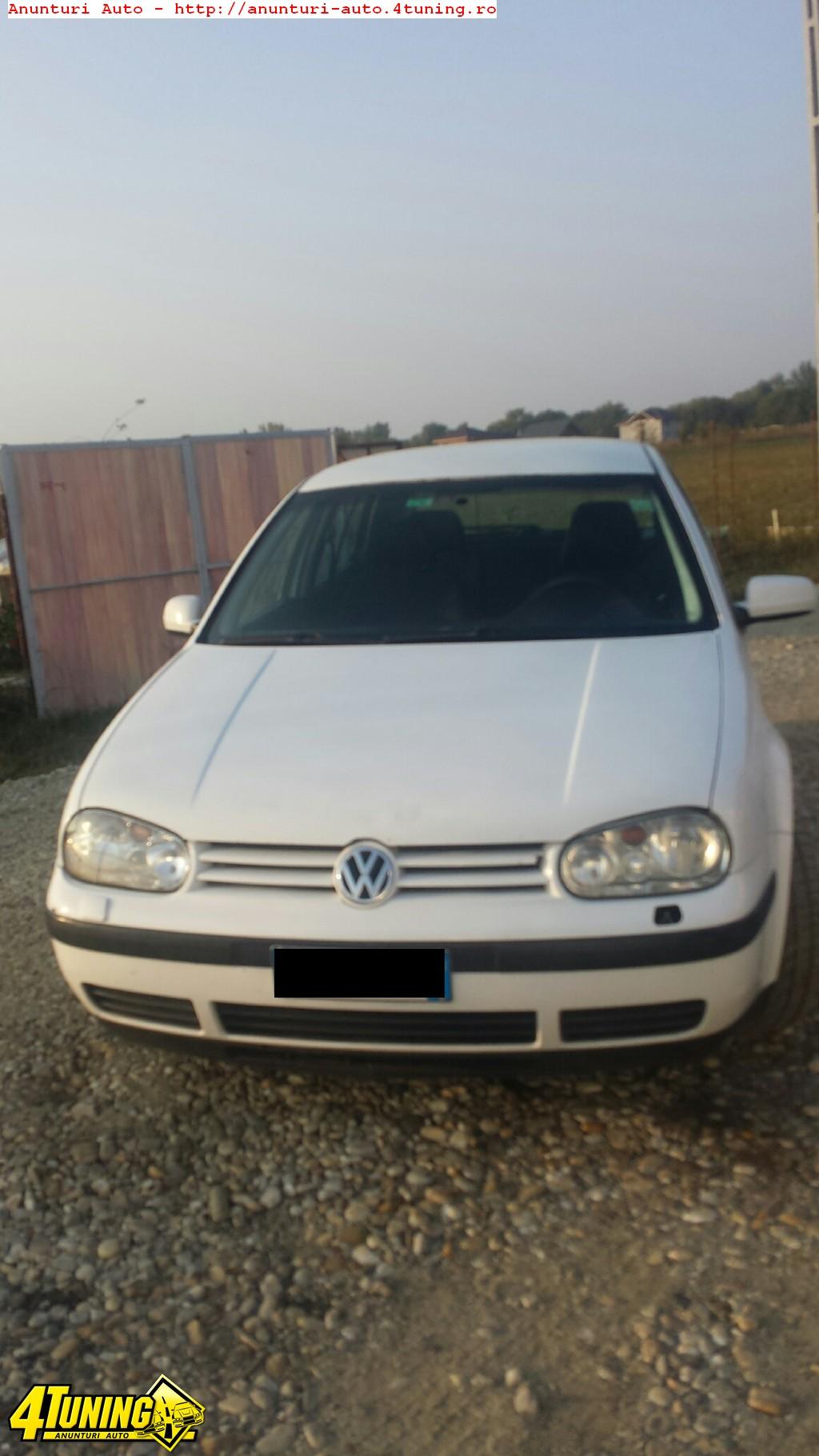 Dezmembrez Volkswagen Golf 4 1 9TDI 1999