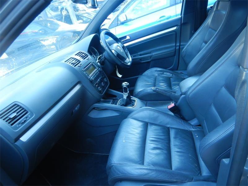 Dezmembrez Volkswagen Golf 5 2005 Hatchback 2.0 GTi