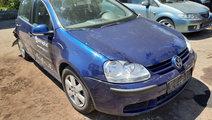 Dezmembrez Volkswagen Golf 5 2007 hatchback 1.9 TD...