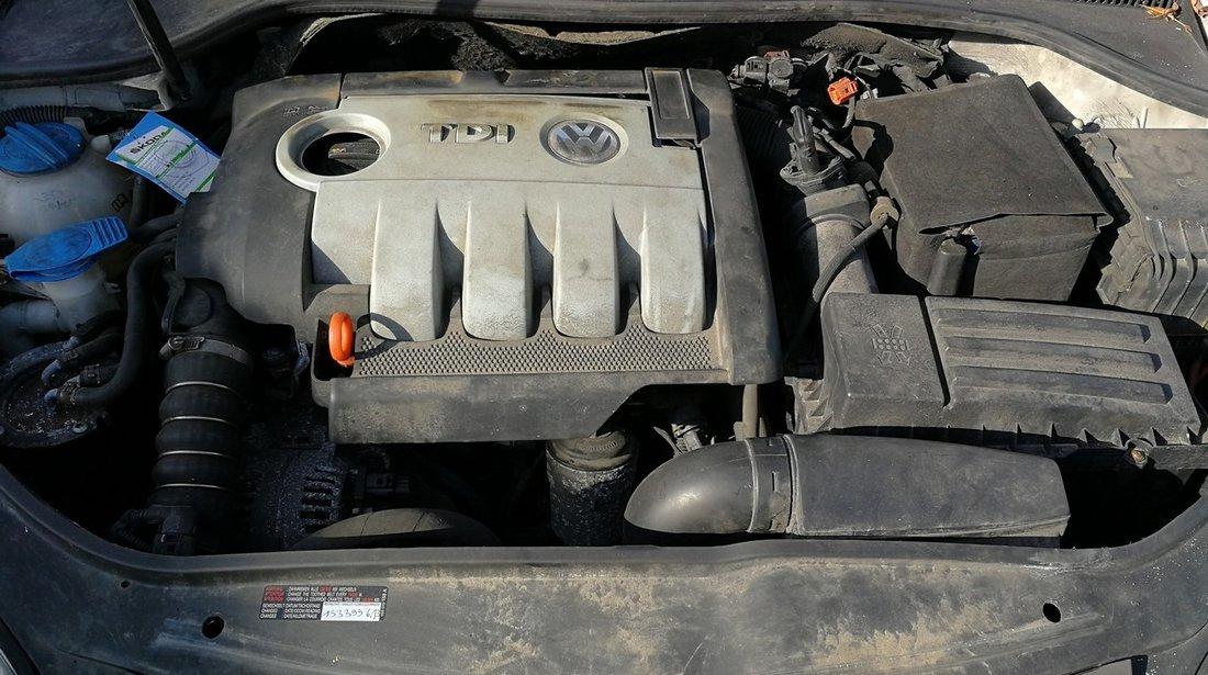 DEZMEMBREZ Volkswagen Golf 5 tip motor BLS tip cutie KBL