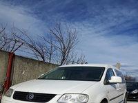 Dezmembrez Volkswagen Maxi Caddy 1.9 Diesel BLS 2009