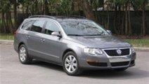 Dezmembrez Volkswagen Passat 1.9 2.0 tdi B6
