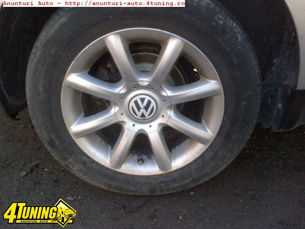 Dezmembrez Volkswagen Passat 1 9 TDI