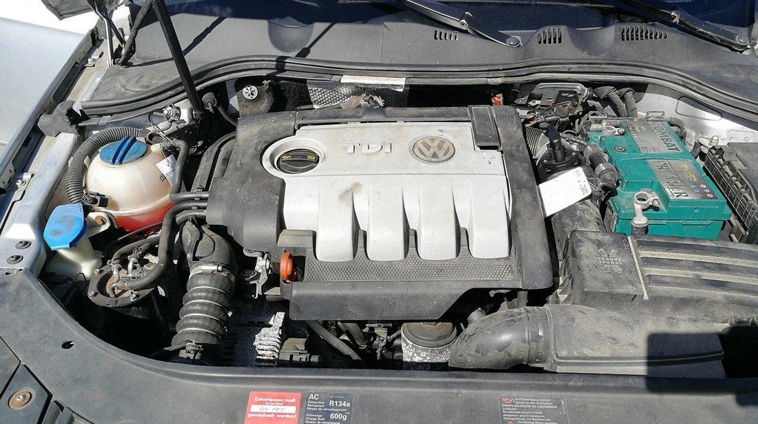DEZMEMBREZ Volkswagen Passat 3C B6 tip motor BMP