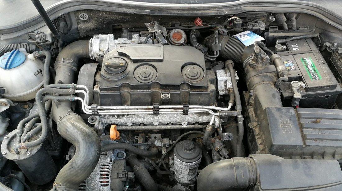 DEZMEMBREZ Volkswagen Passat 3C B6 tip motor BMP tip cutie HDV
