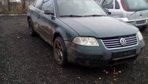 Dezmembrez Volkswagen Passat, an 2002, motorizare ...