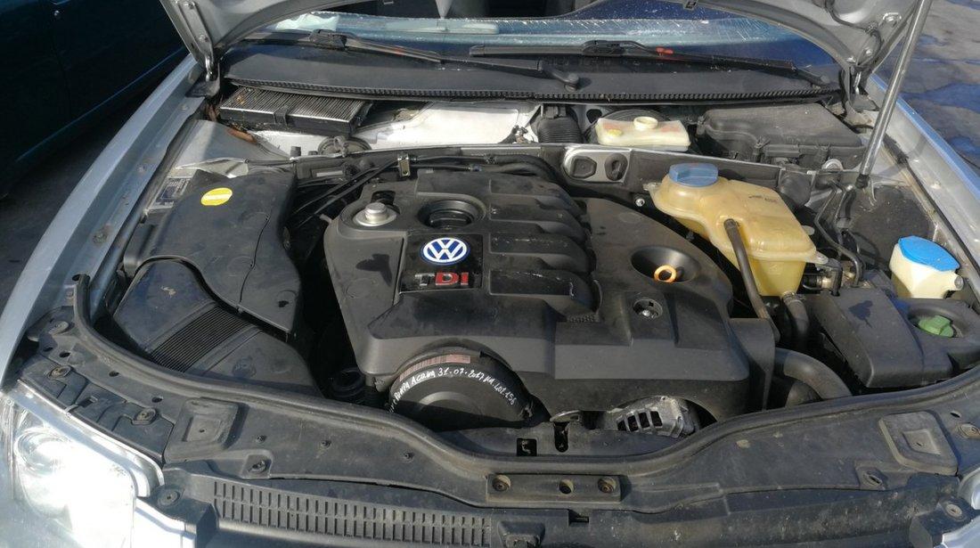 dezmembrez Volkswagen Passat an 2003 1.9tdi tip motor  AVF