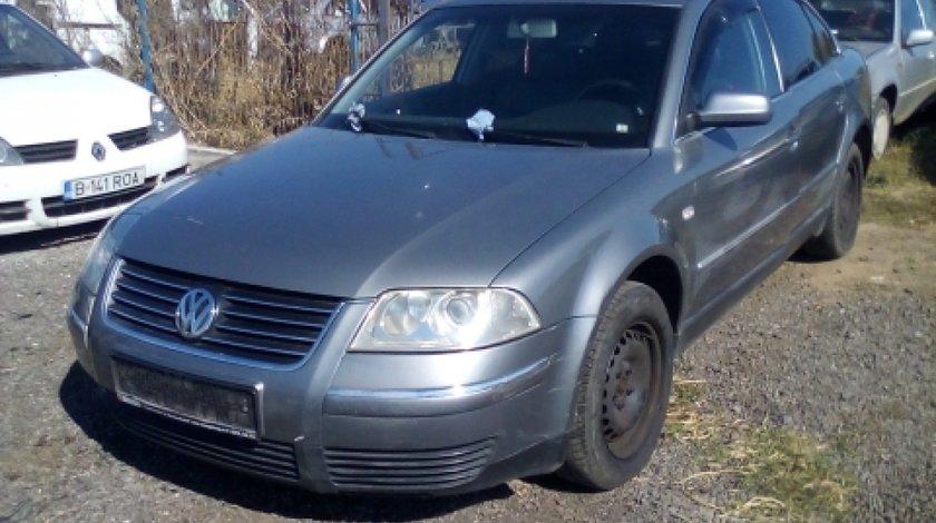 Dezmembrez Volkswagen Passat, an 2004, motorizare 1.9 TDI
