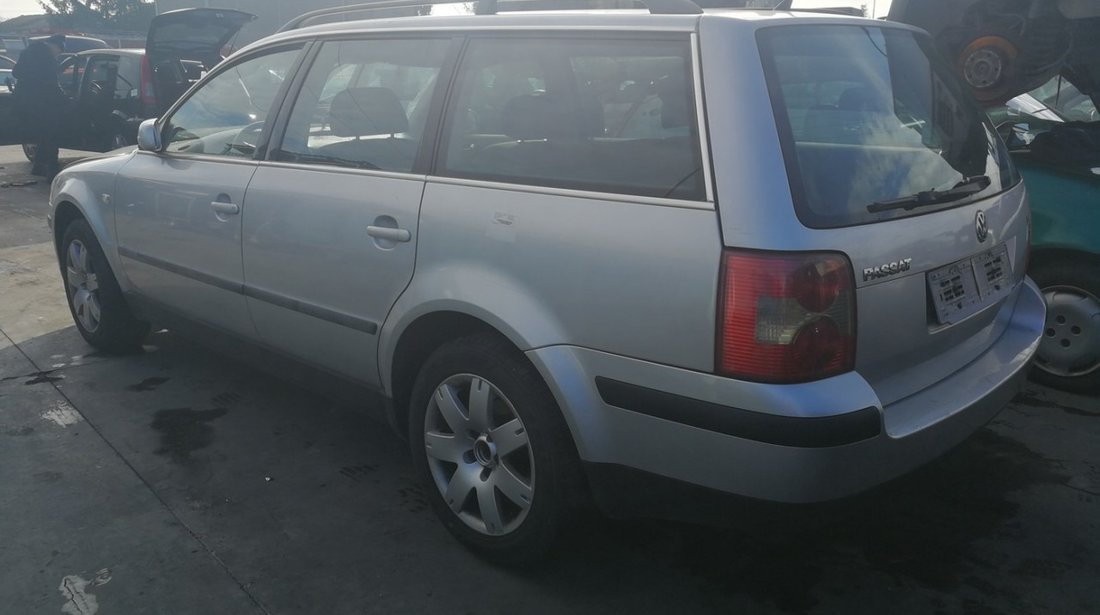 DEZMEMBREZ Volkswagen Passat B5.5 an de fabricatie 2001 - 2002 - 2003 - 2004 - 2005