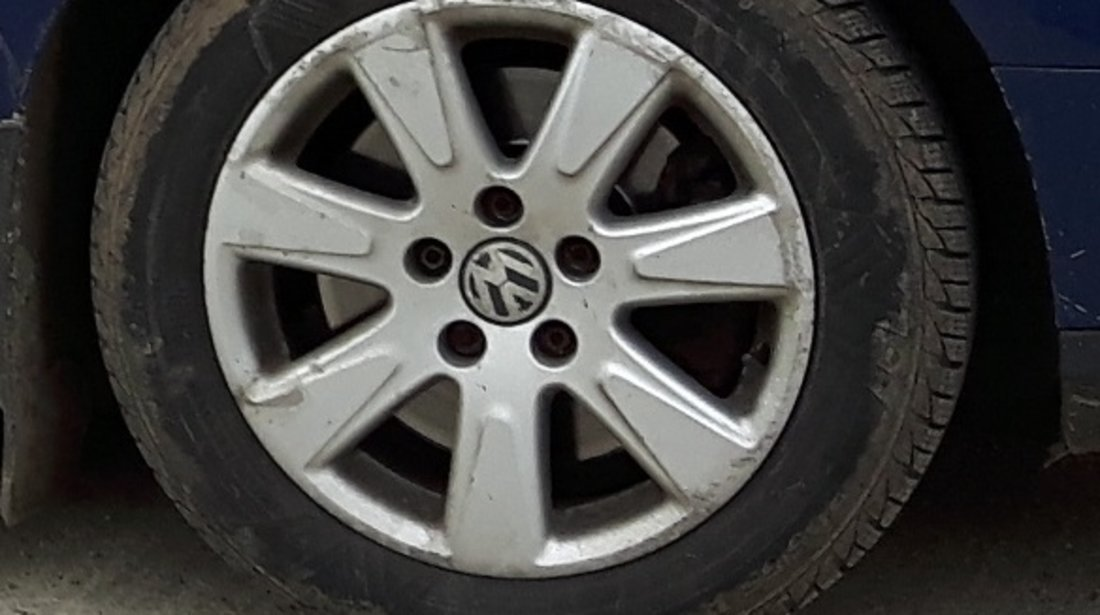Dezmembrez Volkswagen Passat B6 2006 BKP