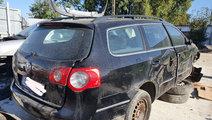 Dezmembrez Volkswagen Passat B6 2007 break 1.9 tdi...