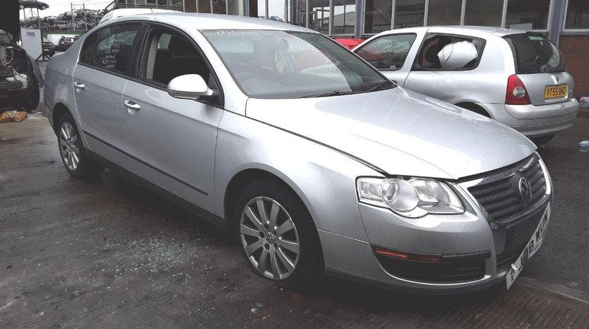 Dezmembrez Volkswagen Passat B6 2008 Sedan 2.0 TDi