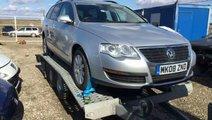 Dezmembrez volkswagen passat variant an 2008. 1.9 ...