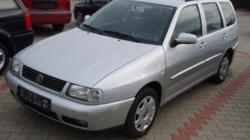 Dezmembrez Volkswagen Polo 1.9 SDI