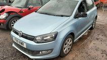 Dezmembrez Volkswagen Polo 6R 2011 Hatchback 1.2TD...