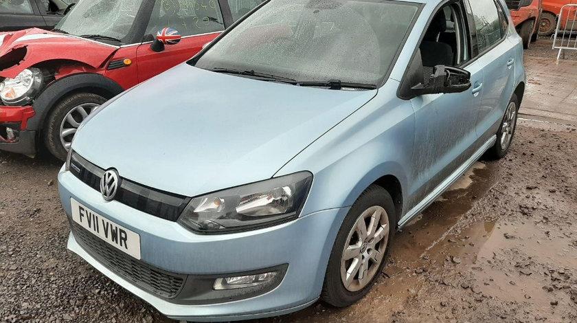 Dezmembrez Volkswagen Polo 6R 2011 Hatchback 1.2TDI