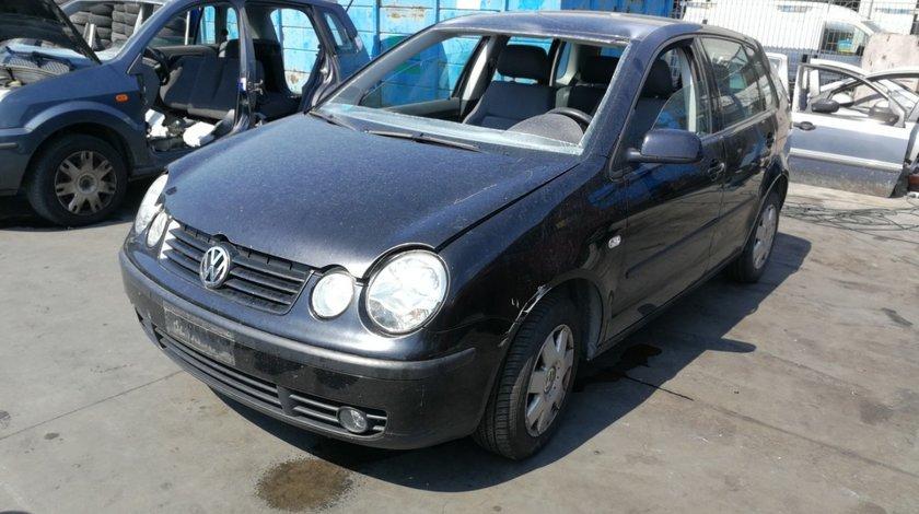 DEZMEMBREZ Volkswagen Polo 9N 1.2 12v tip AZQ cutie FQE