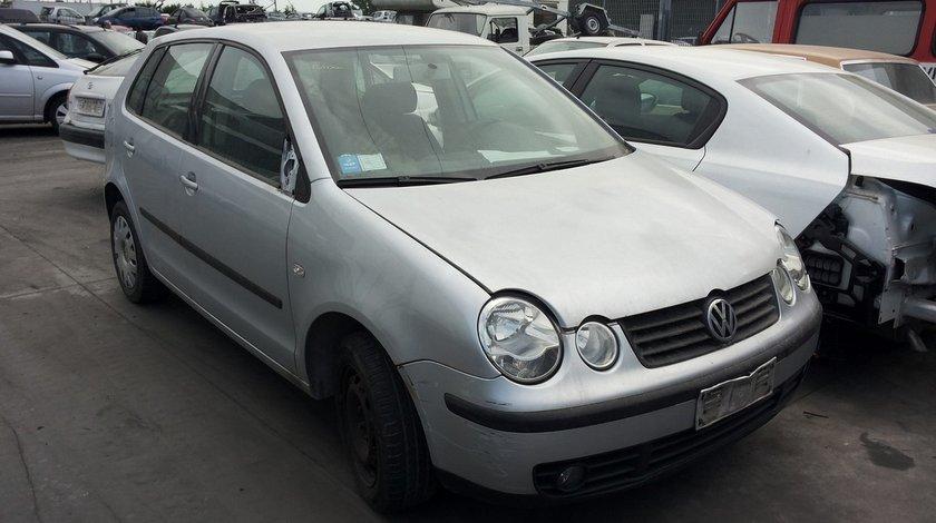 DEZMEMBREZ Volkswagen Polo 9N 1.4 16v tip BBY