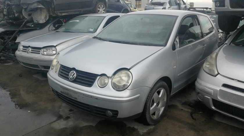Dezmembrez Volkswagen Polo 9N  an 2002 1.9tdi tip motor ATD