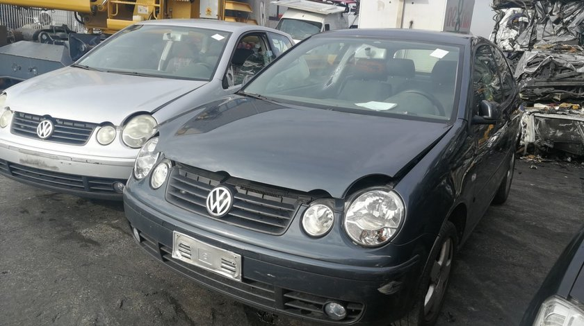 Dezmembrez Volkswagen Polo 9N  an 2003 1.9tdi tip motor ATD