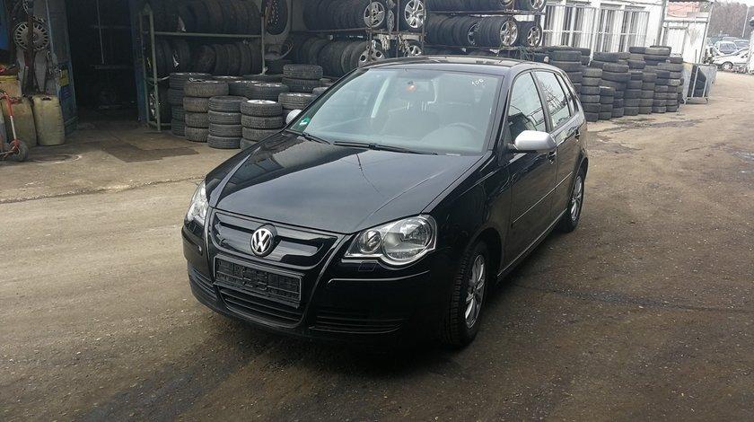 DEZMEMBREZ Volkswagen Polo 9N facelift 1.4tdi tip motor BMS