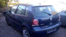 Dezmembrez Volkswagen Polo, an 2009, motorizare 1....