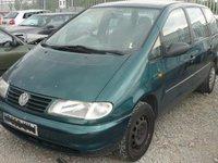 Dezmembrez Volkswagen Sharan 1997, 1.9 tdi,