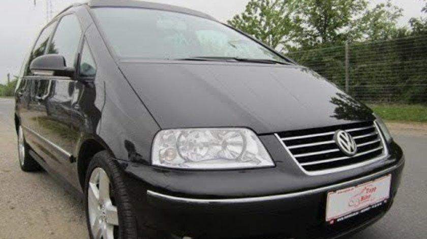 Dezmembrez Volkswagen Sharan BVK 116CP 2008