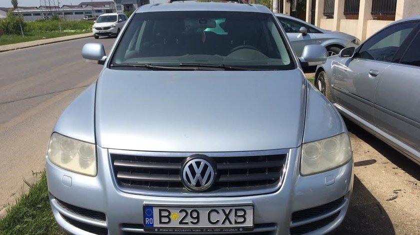 Dezmembrez Volkswagen Touareg 7L 2008 motor: 3.2 B V6 250hp / 184kw