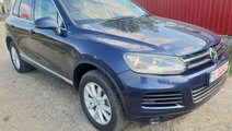 Dezmembrez Volkswagen Touareg 7P 2012 176kw 240cp ...
