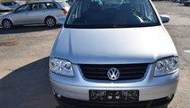 Dezmembrez Volkswagen Touran 2.0 AZV 2005